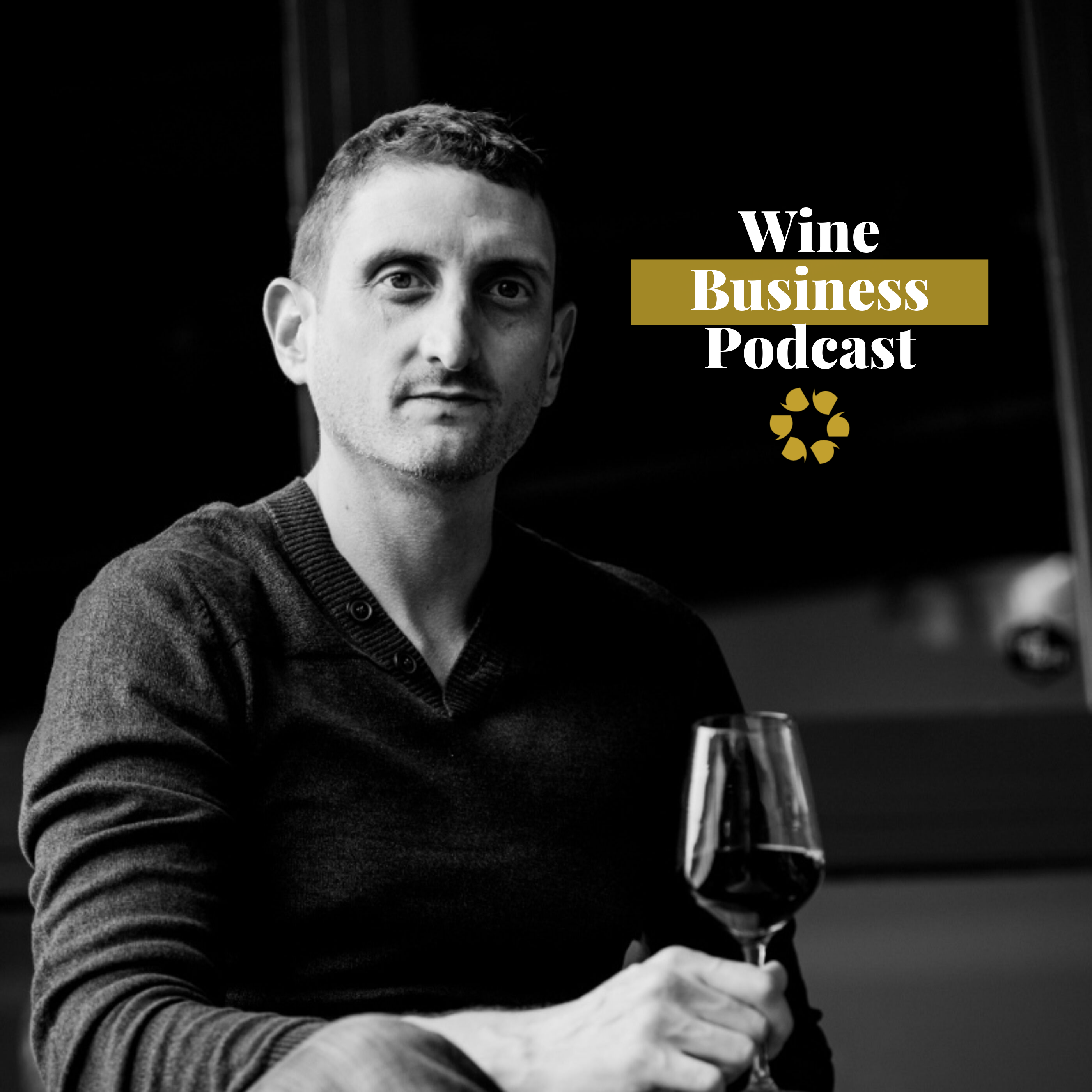 Wine Business Podcast Ep 9 – Julien Miquel Part 1